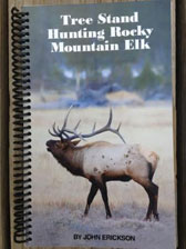 Tree Stand Hunting Book